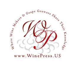 WinePress.US 4th Annual Winefest Itinerary Completed