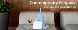 Tenera Home Announces the Launch of its New Web Site for Contemporary Home Accessories
