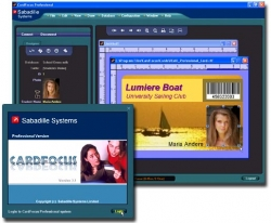 Support for Mifare RFID Encoders Added to CardFocus Photo ID and Visitor Management