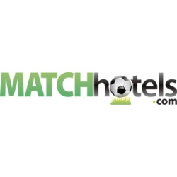 MATCHhotels.com Adds Champions League Stadiums