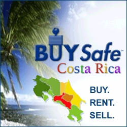 Buy Safe Costa Rica Changes The Way You Find Real Estate in Costa Rica