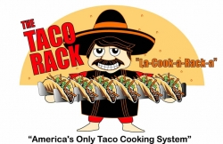 """The Revolutionary Taco Rack -- """"America's Only Taco Cooking System"""" Hits the Airwaves in Chicago"""
