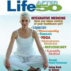 LifeAfter50.com Announces New Dental Program and Enhanced Website