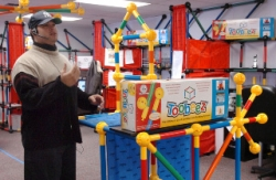Toobeez Constructs Buy Back Program for Educational and Specialty Toy Retailers