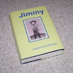 Jimmy New Book About Four Brothers in Kalida