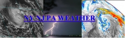 NY NJ PA Weather, a New Reliable and Accurate Source for Weather Information