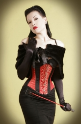 Timeless Trends Corsets Sizzle