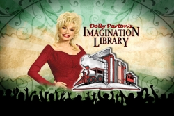 Dolly Parton's Imagination Library Benefit Concert Giving Back to the Children of South Carolina