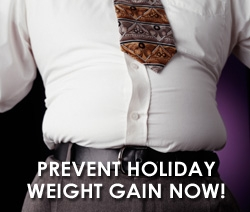 In Response to National Institutes of Health Warning, BeneOmega.com Announces Campaign to Combat Holiday Weight Gain