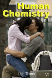 World's First-Ever Textbook on the Chemistry of Love