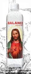 """""""Spiritual Water"""" Makes a Big Splash at International Food & Beverage Show Debut"""