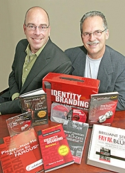 Identity Branding Internet-Based Sales Aid Patent Issued