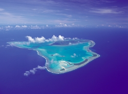 Pacific Resort Aitutaki Voted the Best in Australasia at the World Travel Awards 03/11/2007