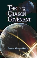 The Charon Covenant Explodes on to the World of Science Fiction Books
