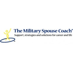 A New Website for Military Spouses... www.militaryspousecoach.com