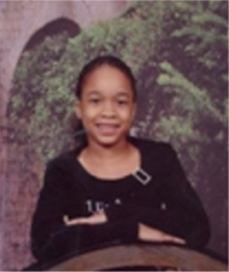 South Carolina Amber Alert Issued for Tylameka Chantell Hines ( Age 10 Years )