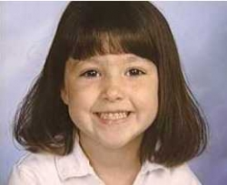 Illinois Amber Alert Issued for Makayla Anne Christy (Age 5 Years)