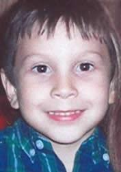 Amber Alert Issued for Anthony Turner, Missing Johnson