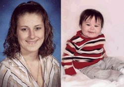 Amber Alert Issued for Virginia Child & Mother