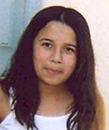 Amber Alert Issued for Florida Teen - Marlene Brito (Age-13)