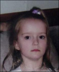 Amber Alert Issued for Michigan Girl - Devin Sierra Powell (Age - 5)