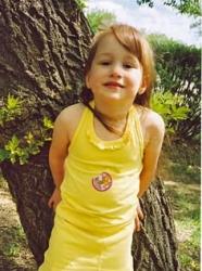 Amber Alert Issued for North Dakota Girl (Reachelle Smith)