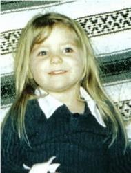 Amber Alert Issued for Missouri Girl - Lillian Kohut (Age-4)