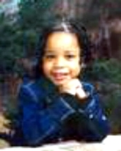 Amber Alert Issued for Chicago Girl - Antranette Beck (Age-5)