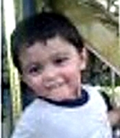 Amber Alert Issued for Florida Boy (Diego Batista) Age-2