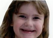 Amber Alert issued for Salt Lake City, Utah Girl (Destiny Norton - 5)