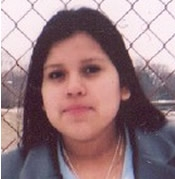 Amber Alert Issued for Memphis, Tennessee Teenager (Veronica Diaz-Lopez - 16)