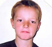 Amber Alert Issued for Saskatchewan Boy (Zachary Miller - 10)