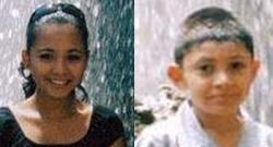 Amber Alert Issued for Colorado Children (Jessica Marbella Garcia & Jose Lewis Cerrato)