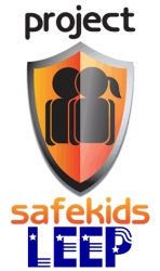 LEEP Becomes National Law Enforcement Sponsor of 'Project Safekids' Programs