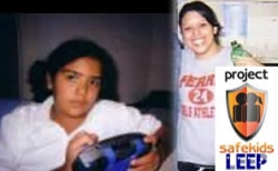 Amber Alert Issued for Texas Sisters (Mercedes & Monica Pineda)