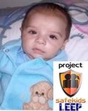 Amber Alert Issued for San Antonio Infant (Isaiah Nathaniel Ramirez)