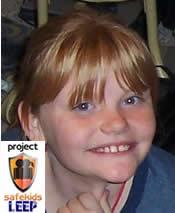 Amber Alert Issued for Oklahoma Girl (Marissa Marie Graham -10)