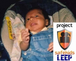 Amber Alert Issued for Arizona Child (Isidro Rameriz - 13 Months)