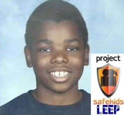 Amber Alert Issued for Menatlly Disabled Michigan Teen (Deon Love -15)