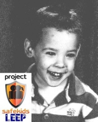 Amber Alert Issued for Missouri Boy (Gavin D. Prince - 2)