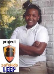 Amber Alert Issued for Houston Teen Missing from Homicide Scene (Tesa Taylor - 13)