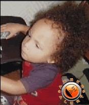 Amber Alert Issued for California Toddler (Mahanan Miles - Age 4)