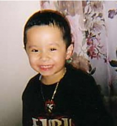 Amber Alert Issued for Indiana Boy - Jason Renne Gavina (Age-3)