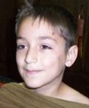 Amber Alert Issued For North Carolina Boy (Jose Angel Fitzpatrick - Age 8)