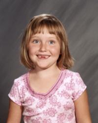 Amber Alert Issued for Missouri Girl (Cassandra Peace - 6)