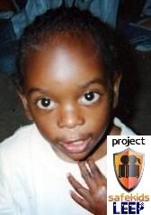 Amber Alert Issued for Detroit Boy (Troy Charles James Squalls Jr. - 2)