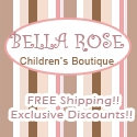 Bella Rose Children's Boutique Announce the Addition of Mud Pie Baby, Nollie Custom Seat Covers, and Jamie Rae Hats to Its Product Offering Just In Time for the Holidays