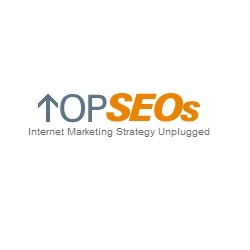 The List of leading Link Popularity Services Firms from topseos.com for August 2006