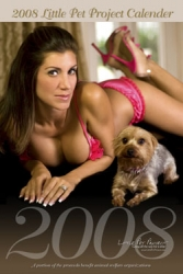 """Celebrities """"Go All The Way For A Stray"""" in New Calendar"""