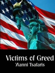 Protect the Money and Life Savings of a Senior Citizen That You Care About by Visiting The New Website Victimsofgreed.com